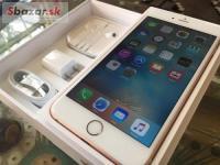 Apple iPhone 6S Plus (Latest Model)128GB Rose Gold