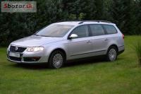 Prodám Volkswagen Passat kombi