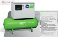 Piestové kompresory ESOair - predaj online
