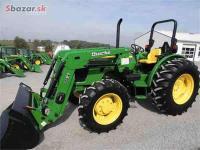 J/ohn D/eere 51/01 traktor