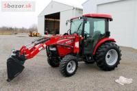 Traktor C/ase IH Farmall 5f0