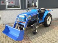 traktor I/seki TA2v15