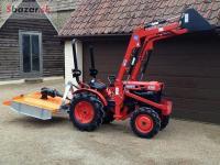 traktor K/UBOTA B7x0x00