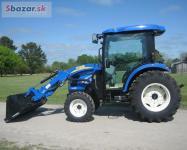 traktor N/ew H/olland 3z05v0