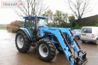 Traktor L/andini 5-110H