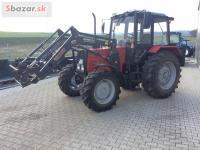 B/elarus MTS 592R traktor