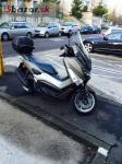 Predám Yamaha nMax 125