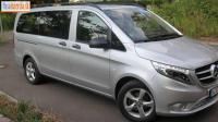 Mercedes-Benz Vito 116 CDI Lang Pro 7G-Tronic-Plus