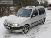 citroen berlingo 1,9D