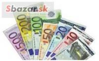 Ponúkame rýchle vybavenie nebankové pôžičky