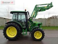 J/ohn D/eere 51/00/R Traktor
