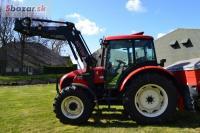 Z/etor P/roxima 64/4/1V traktor