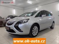 Opel Zafira 2.0 CDTI COSMO ZÁRUKA KM 2014-DPH