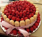 Domáce tortičky a cheesecake