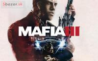 Mafia 3 CZ PC STEAM ZĽAVA