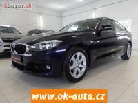 BMW 320 GT X-DRIVE NAVI 122 000 KM 2014-DPH