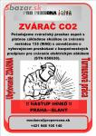 ZVÁRAČ CO2 – TURNUSY!!!