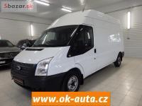 Ford Transit 2.2 TDCI LX KLIMA 90 000 km 2014-DPH