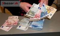 Finančná pomoc pre jednotlivcov