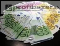 Pôžicka Ponuka od 2.000eur do 5.100.000eur. kont
