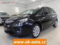 Opel Zafira 2.0 CDTI COSMO PANORAMA 7 MÍST 2013-D
