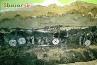 Podrezanie domu , hydroizolácie  celé Slovensko