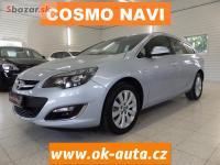 Opel Astra 1.7 CDTI COSMO NAVI PRAV.SER.2014-DPH