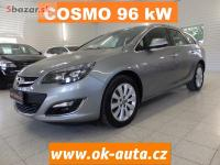Opel Astra 1.7 CDTI COSMO 96 kW - DPH