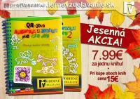 QR Angličtina a Nemčina pre Vaše deti