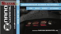 Nanokeramicka ochrana auta 9H