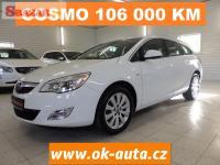 Opel Astra 1.7 CDTi COSMO 96 kW ZÁRUKA NA KM-DPH