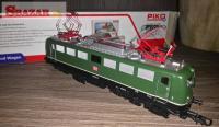 Lokomotíva BR 140  digital - H0