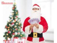 ponúknuť pôžičku na vaše potreby na Vianoce