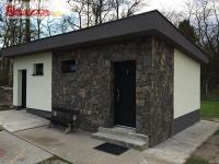 Andezit šedý - prírodný obkladový kameň / dl