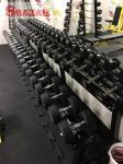 Fitness stroje - Celá SR