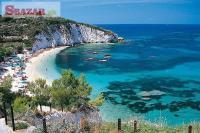 Pronajem chaty ostrov Elba