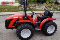 ANT.ONIO CA.RRARO TIGRE 4c0A00 traktor