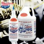 Lucas OIL - aditivum do motoru - HEAVY DUTY OIL
