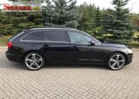 Audi A6 3.0D
