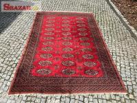 Antický kašmírový koberec BUCHARA 245x160