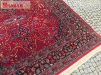 Kašmírový koberec- Kashan 360x250