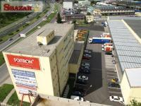 Prenajmeme skladové priestory - Banská Bystrica