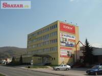 Výhodne prenajmeme priestory - Banská Bystrica