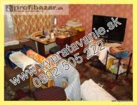 Vypratávanie bytov, sťahovanie Bratislava