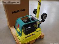 Vibračná doska reverzná AMMANN APR 2220, záruk