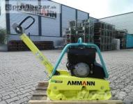 Vibračná doska AMMANN ( váha 280 kg , sila 38 k
