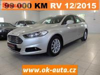 Ford Mondeo 2.0 TDCI POWERSIFT 99 000 KM 12/2015