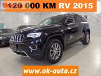 Jeep Grand Cherokee 3.0 CRD LIMITED 2015-DPH