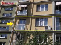 Prenájom 2-izbový byt Komárnická ulica Bratisl