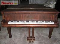 Klavír Förster, výpredajový nástroj !!!